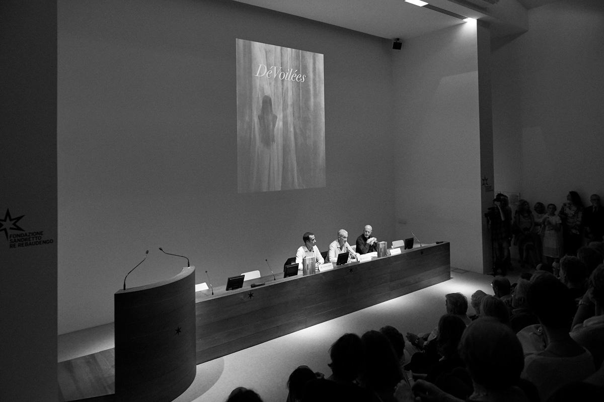 Alessandro_Vasapolli_Opening_Devoilees_Auditorium_Bookshop_Fondazione_Sandretto_Re_Rebaudengo_007