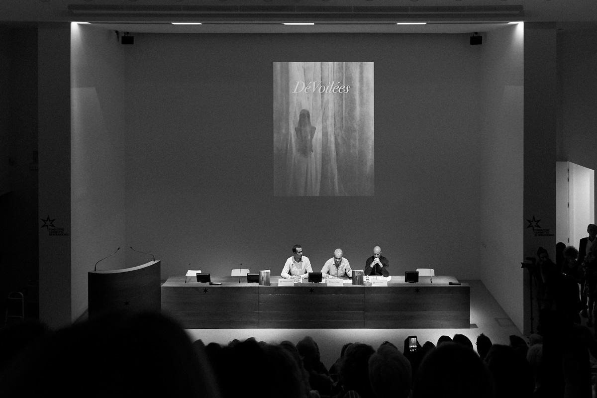 Alessandro_Vasapolli_Opening_Devoilees_Auditorium_Bookshop_Fondazione_Sandretto_Re_Rebaudengo_008