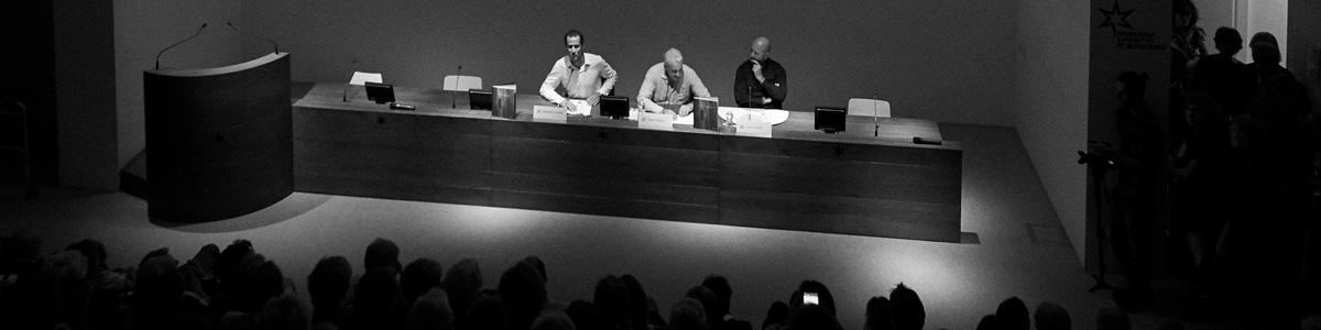 Alessandro_Vasapolli_Opening_Devoilees_Auditorium_Bookshop_Fondazione_Sandretto_Re_Rebaudengo_thumb