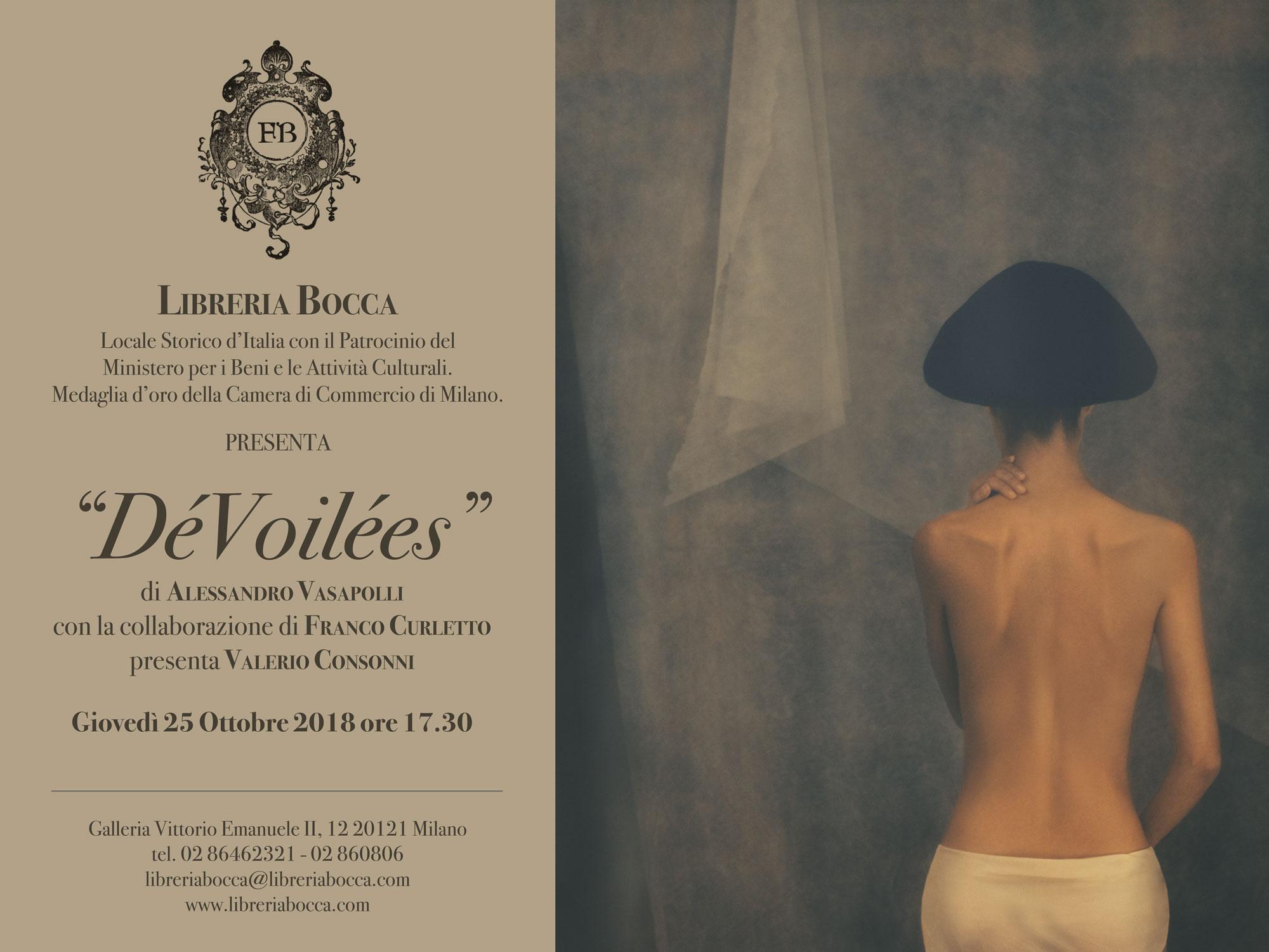 Presentazione_Libreria_Bocca_25_10_2018_Alessandro_Vasapolli_Devoilees